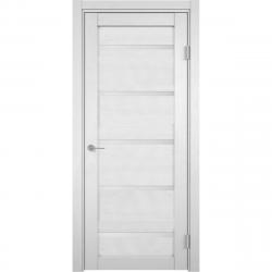 Дверь межкомнатная остекленная Бавария
